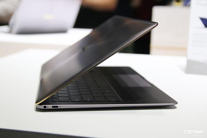 Trên tay loạt laptop mới ra mắt của Asus tại Computex 2017: ZenBook Flip S, ZenBook Pro, ZenBook 3 Deluxe, VivoBook Pro, VivoBook S - Ảnh 12.