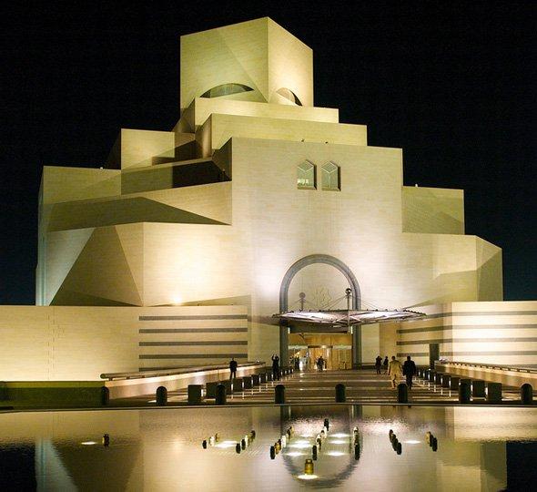 13 sự thật ít ai ngờ về Qatar - quốc gia giàu nhất thế giới 13