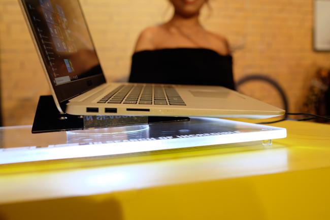 ASUS trình làng hàng loạt laptop mới tại Việt Nam, tập trung vào viền siêu mỏng và lượng pin cao - Ảnh 15.
