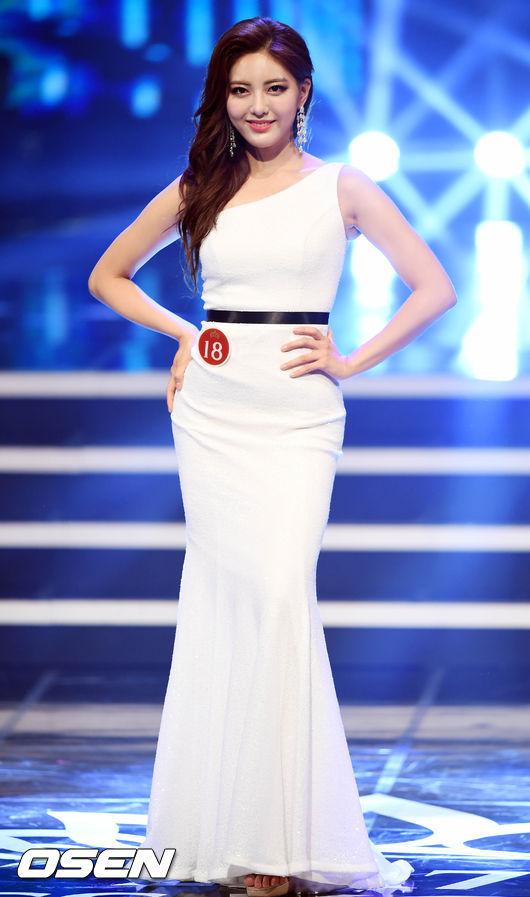 Hoa hậu Hàn Quốc 2017: Trao đến tận 7 vương miện, nhưng tất cả đều bị chê bai thậm tệ về nhan sắc - Ảnh 15.
