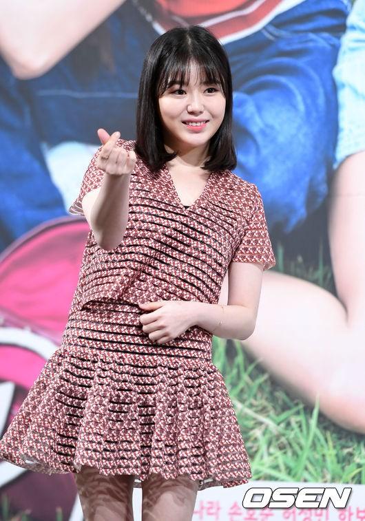 Sự kiện họp báo gây sốt nhờ quy tụ Jang Nara cùng dàn mỹ nhân không tuổi thuộc hàng cực phẩm - Ảnh 15.