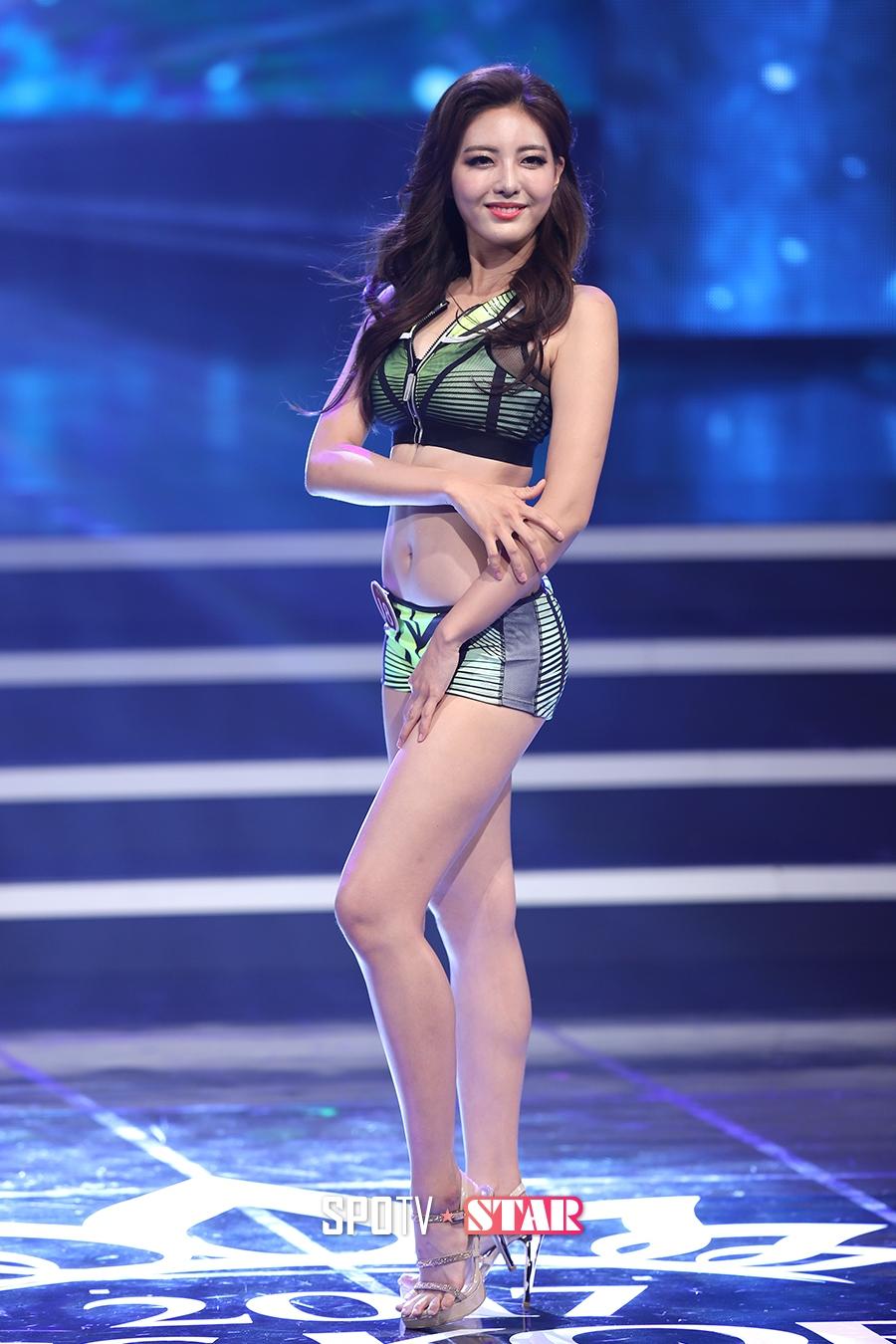 Hoa hậu Hàn Quốc 2017: Trao đến tận 7 vương miện, nhưng tất cả đều bị chê bai thậm tệ về nhan sắc - Ảnh 16.