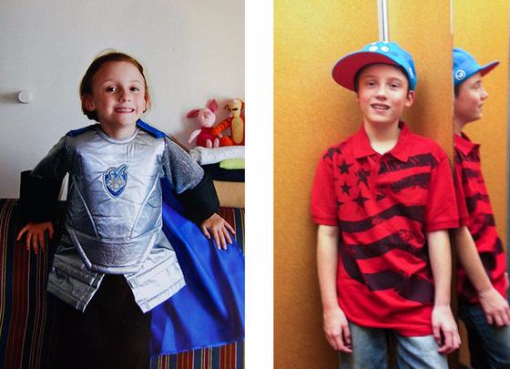 Hành trình chuyển giới đầy nghị lực của cậu bé 15 tuổi: Đầy nỗi đau nhưng cũng hạnh phúc ngập tràn - Ảnh 16.