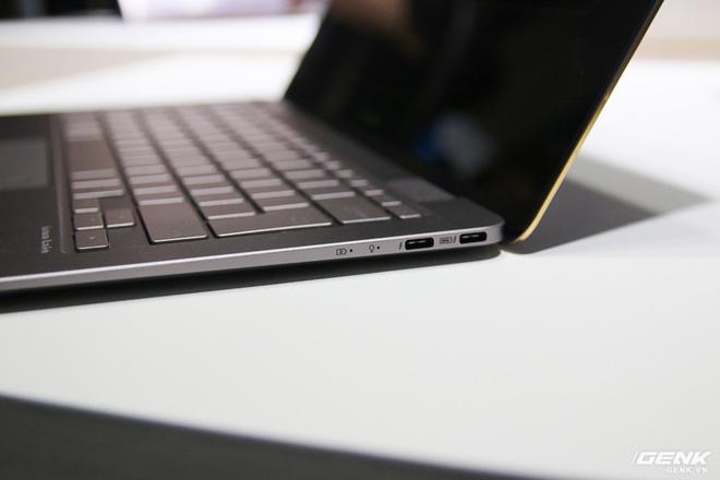 Trên tay loạt laptop mới ra mắt của Asus tại Computex 2017: ZenBook Flip S, ZenBook Pro, ZenBook 3 Deluxe, VivoBook Pro, VivoBook S - Ảnh 15.