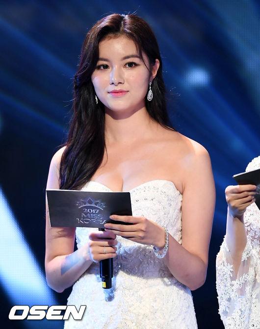 Hoa hậu Hàn Quốc 2017: Trao đến tận 7 vương miện, nhưng tất cả đều bị chê bai thậm tệ về nhan sắc - Ảnh 18.
