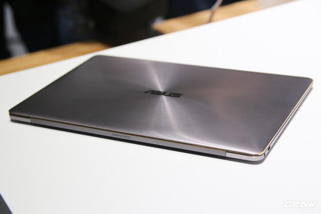 Trên tay loạt laptop mới ra mắt của Asus tại Computex 2017: ZenBook Flip S, ZenBook Pro, ZenBook 3 Deluxe, VivoBook Pro, VivoBook S - Ảnh 17.