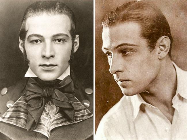 Hơn 100 năm qua, chuẩn mực về cái đẹp với nam giới đã thay đổi như thế nào? - Ảnh minh hoạ 3