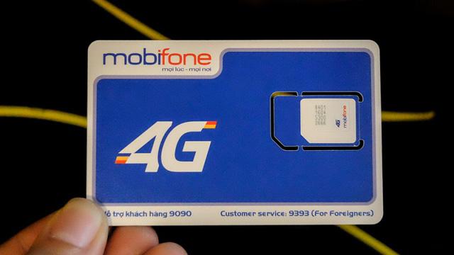 Bạn có biết Mobifone cũng đang miễn phí đổi SIM 4G và đây là cách duy nhất để thực hiện - Ảnh 3.