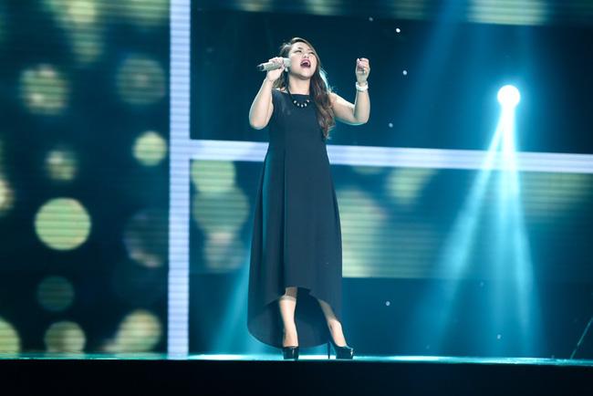 Đây là cô gái giảm 20kg, phẫu thuật thẩm mỹ để phục thù tại The Voice! - Ảnh 12.