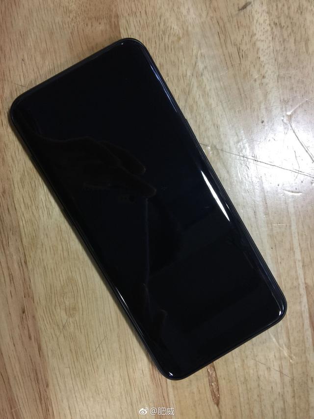Rò rỉ hình ảnh Samsung Galaxy S8 phiên bản Jet Black cực sang trọng - Ảnh 3.