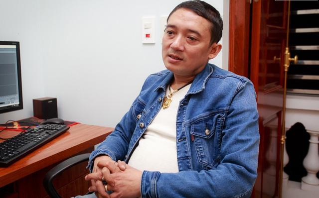 Nghệ sĩ hài miền Bắc nói gì trước thông tin Trấn Thành bị Đài Vĩnh Long cấm cửa? - Ảnh 3.