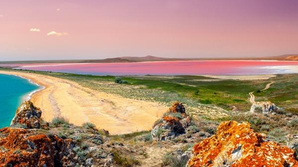 Những địa danh tuyệt đẹp trên thế giới nhưng không phải ai cũng có thể đến được-2