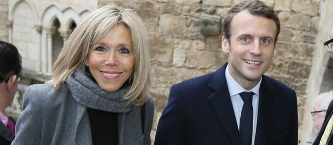 Mối quan hệ của cặp mẹ chồng - nàng dâu Đệ nhất Phu nhân Pháp chỉ chênh nhau 3 tuổi ra sao? - ảnh 3