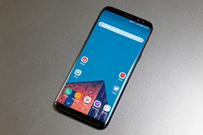 Xuất hiện những thông tin về bộ đôi Galaxy S9/S9 Plus - Ảnh 3.