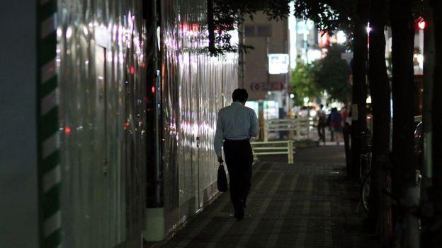 Làm việc tới chết: nỗi ám ảnh phủ bóng thanh niên Nhật Bản 5