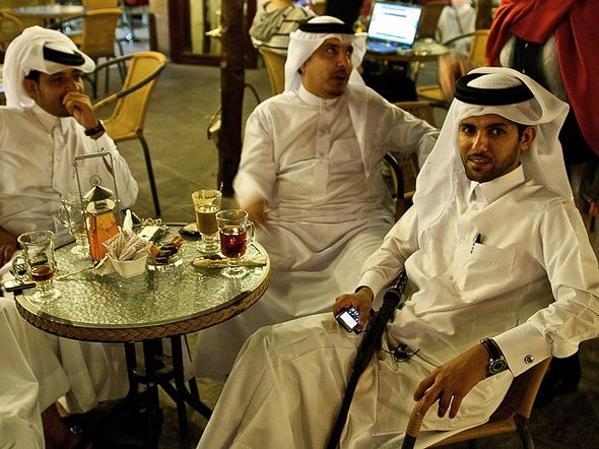 Giàu có nhất thế giới nhưng dân Qatar vẫn luôn cảm thấy thiệt thòi? - Ảnh 3.