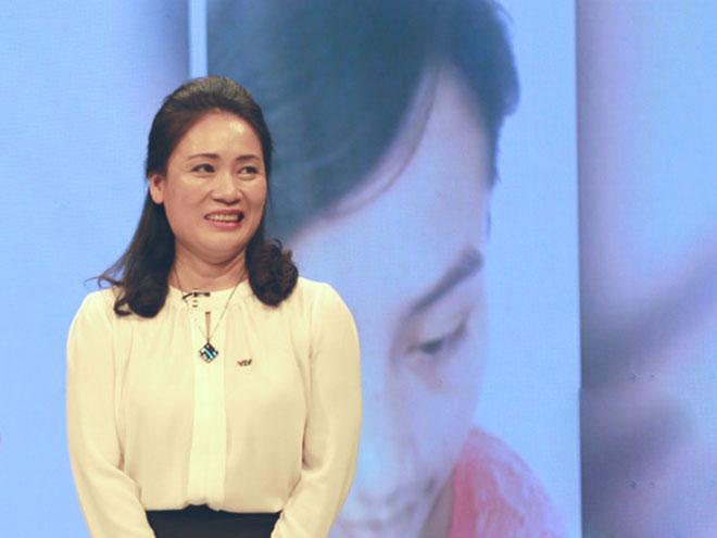 MC Tạ Bích Loan với nhiều show truyền hình gây sốt - Ảnh 3.