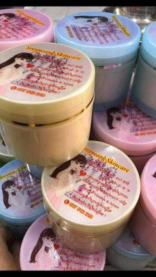 Loạt ảnh sản xuất kem trộn tại gia gây xôn xao mạng xã hội Thái Lan 3