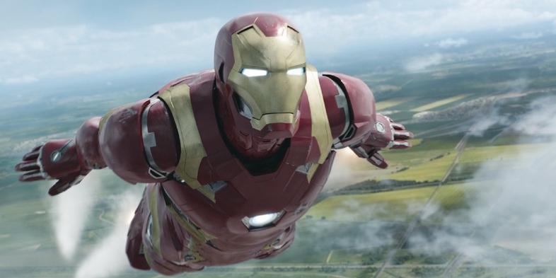 Robert Downey Jr. muốn giã từ Vũ trụ Điện ảnh Marvel - Ảnh 3.