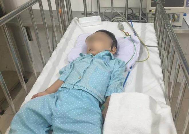 Đời sống: Mẹ của bé trai 1 tuổi bị bạo hành: Không muốn đưa con vào trại nếu phải thi hành án