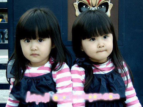Cặp song sinh xinh nhất Đài Loan ngày ấy bây giờ ra sao - Ảnh 3.