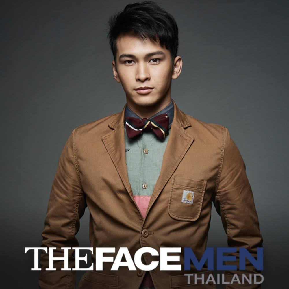 Hot boy mắt cười trở thành Quán quân The Face Men Thailand như thế nào? - Ảnh 3.