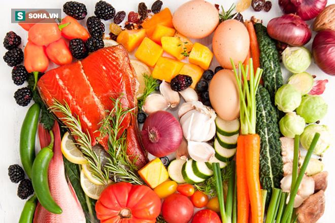 Đạm là dưỡng chất cần thiết cho cơ thể: Bạn phải ăn bao nhiêu đạm mỗi ngày là đủ? - Ảnh 3.
