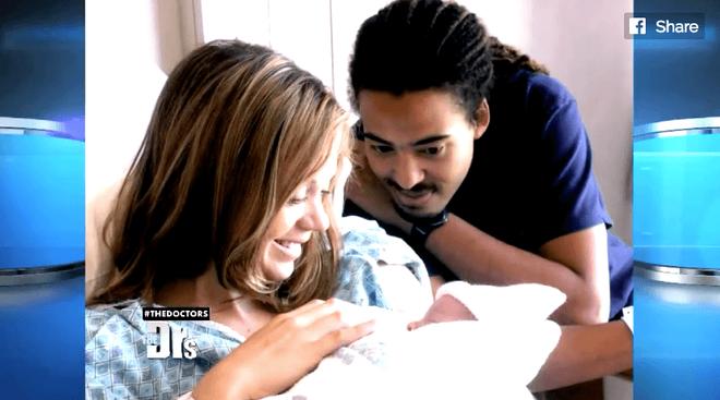 Mẹ yêu cầu siêu âm 2 tuần sau khi sẩy thai và bác sĩ đã phát hiện ra âm thanh quan trọng - ảnh 3