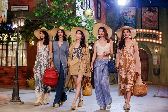 Tiếp tục dùng lại thử thách cũ cho Hoa hậu Hoàn vũ Việt Nam, ê-kíp sản xuất Next Top Việt đã cạn ý tưởng? - Ảnh 5.
