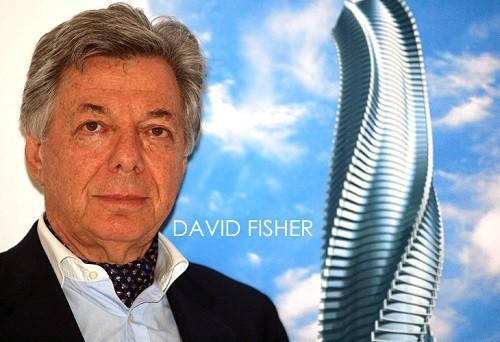Dubai đang cho xây dựng tòa nhà biết chuyển động theo lệnh của con người đầu tiên trên thế giới - ảnh 4
