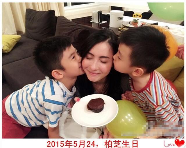 Mẹ Tạ Đình Phong ngầm tố Trương Bá Chi không cho 2 con trai gặp bố - Ảnh 3.