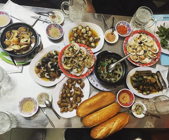 4 quán ăn bình dân vừa ngon, vừa dễ đụng người nổi tiếng ở Sài Gòn - Ảnh 22.