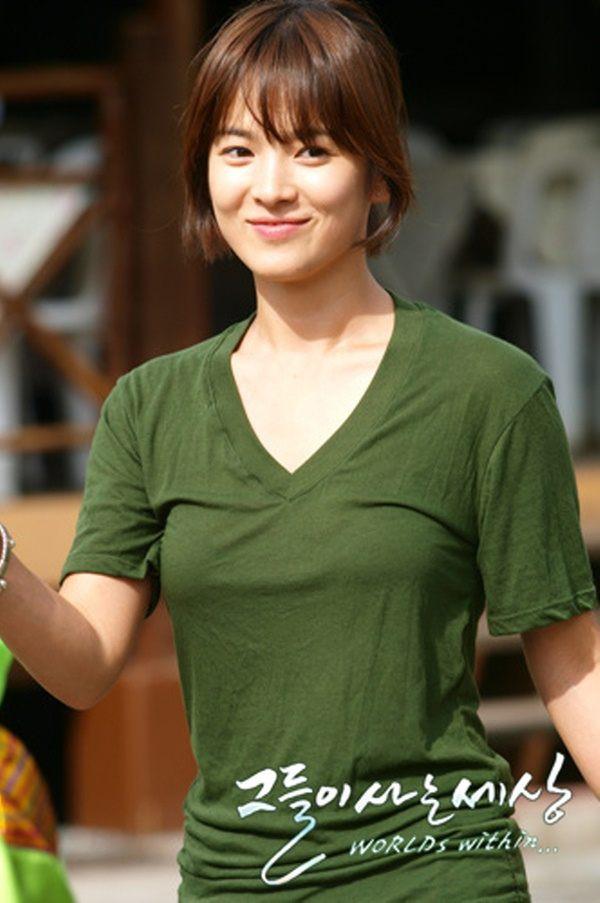 19 năm nhìn lại nhan sắc của Song Hye Kyo: Thì ra đây là lý do tường thành mãi không thể bị đạp đổ - Ảnh 25.