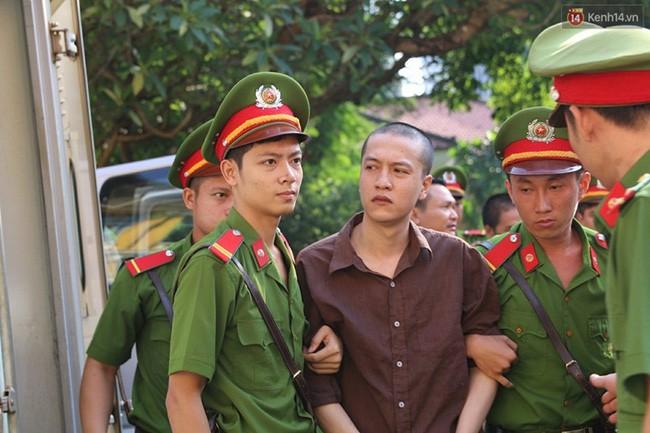"""Cha của Nguyễn Hải Dương trước ngày con trai thi hành án tử: """"Tôi đã chuẩn bị tâm lý nhận xác con về sau khi bị tiêm thuốc độc..."""" - ảnh 1"""