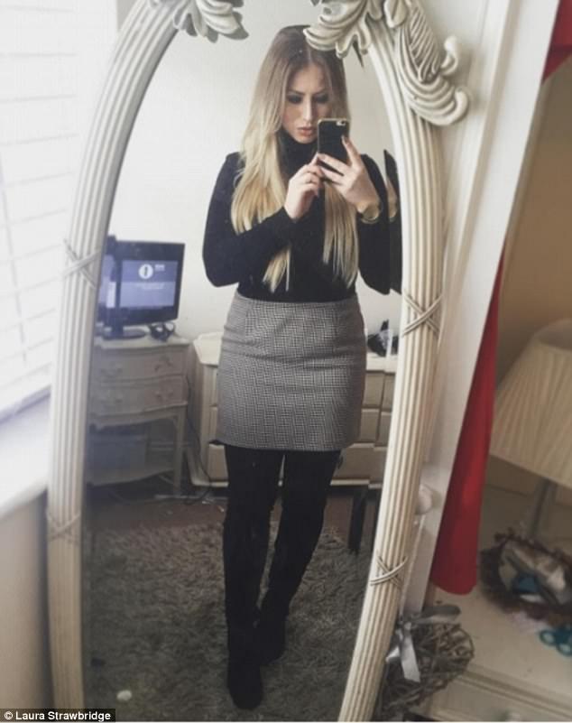 Không làm thì thôi chứ đã giảm cân thì phải từ 88kg xuống thành người mẫu như cô này này - Ảnh 4.