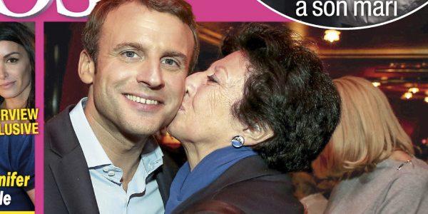 Mối quan hệ của cặp mẹ chồng - nàng dâu Đệ nhất Phu nhân Pháp chỉ chênh nhau 3 tuổi ra sao? - ảnh 4