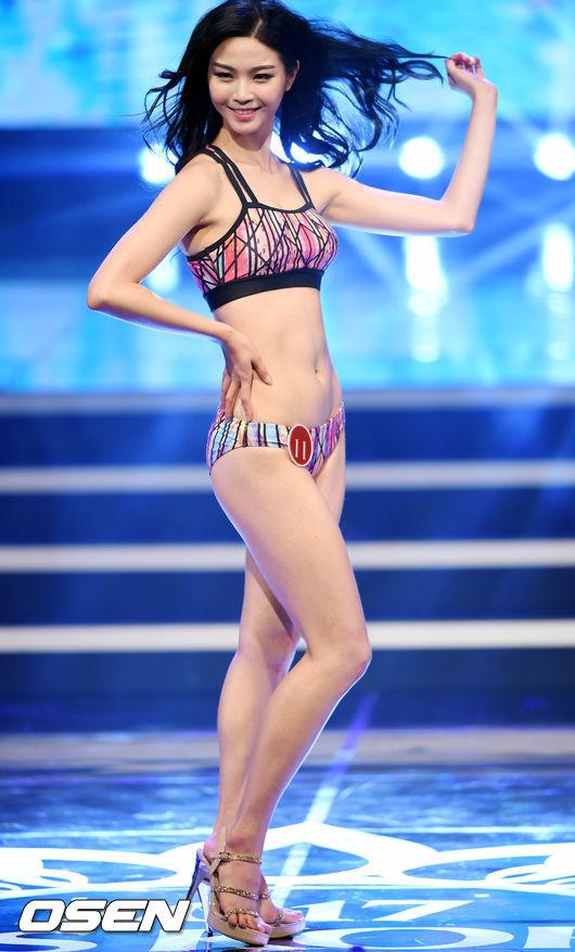 Hoa hậu Hàn Quốc 2017: Trao đến tận 7 vương miện, nhưng tất cả đều bị chê bai thậm tệ về nhan sắc - Ảnh 4.