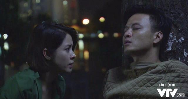 Dù ngoại tình nghiêm túc nhưng Lê Thành vẫn khiến những bóng hồng lẫn bản thân không ít lần lao đao - Ảnh 5.