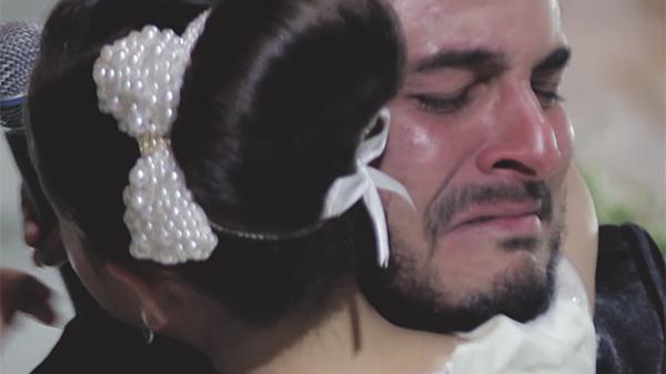 Đời sống: Tại hôn lễ, chú rể thừa nhận đã yêu người khác, cô dâu bật khóc khi biết đó là ai