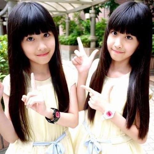 Cặp song sinh xinh nhất Đài Loan ngày ấy bây giờ ra sao - Ảnh 4.