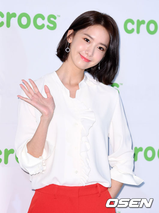 Lần đầu dự sự kiện sau khi xén mái tóc nữ thần, Yoona gây sốt vì vẫn quá đẹp với vẻ ngoài mới - Ảnh 4.