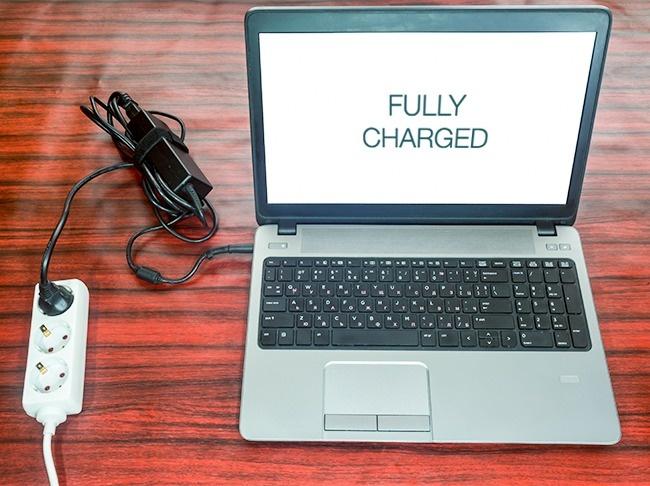 12 việc bạn thường làm khiến laptop bị tàn phá một cách nhanh chóng - Ảnh 4.