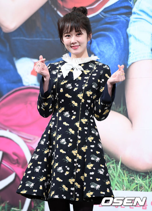 Sự kiện họp báo gây sốt nhờ quy tụ Jang Nara cùng dàn mỹ nhân không tuổi thuộc hàng cực phẩm - Ảnh 4.