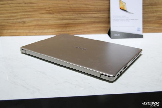 Trên tay loạt laptop mới ra mắt của Asus tại Computex 2017: ZenBook Flip S, ZenBook Pro, ZenBook 3 Deluxe, VivoBook Pro, VivoBook S - Ảnh 27.