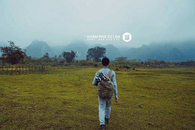 Đã có tour khám phá từ A-Z các điểm quay Kong: Skull Island ở Quảng Bình với mức giá khá mềm - Ảnh 7.