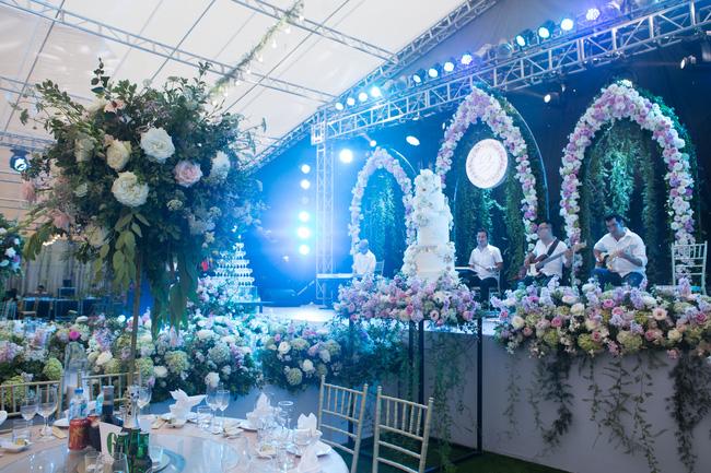 Thực hư về đám cưới đất Cảng được đồn đoán là chi phí khủng khiến nhiều người choáng váng - Ảnh 5.