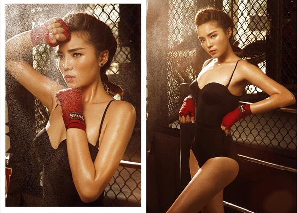 Lặn một hồi sau bão scandal, Kỳ Duyên bất ngờ khoe dáng siêu nuột với bikini nóng bỏng - Ảnh 5.