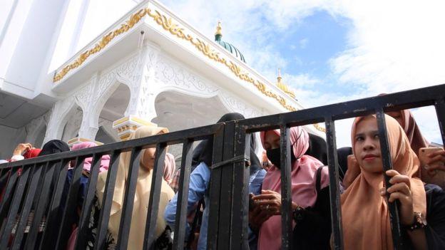 Không chốn dung thân cho những người đồng tính Indonesia 5