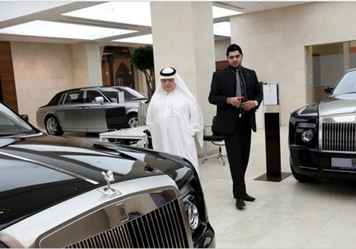 Giàu có nhất thế giới nhưng dân Qatar vẫn luôn cảm thấy thiệt thòi? - Ảnh 5.