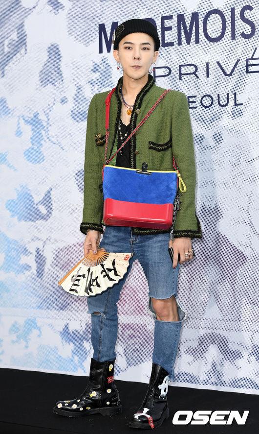 G-Dragon gây sốc vì gầy đáng báo động, bị tố lạm dụng thẩm mỹ đến mức mặt biến dạng - Ảnh 8.